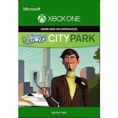 Powerstar Golf: City Park Game Pack