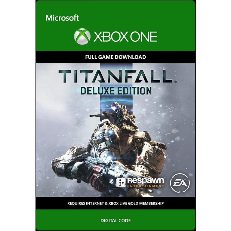 Titanfall: Deluxe Edition