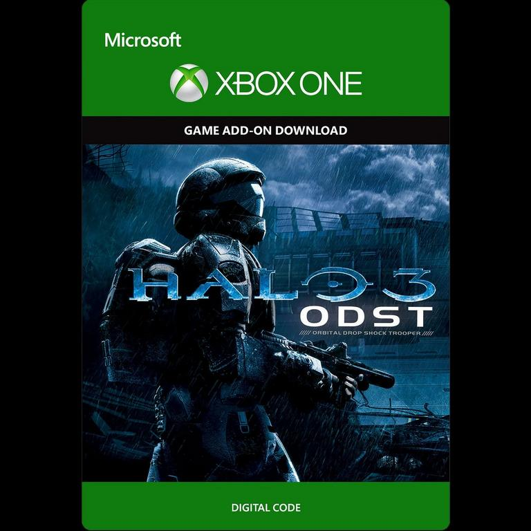 Halo: Master Chief Collection - Halo 3 ODST Campaign