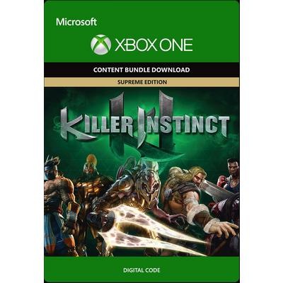 Killer Instinct: Supreme Edition