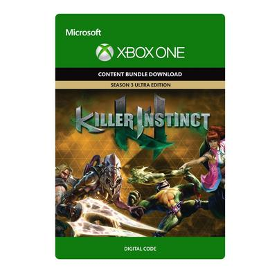 Killer Instinct: Season 3 Ultra Edition