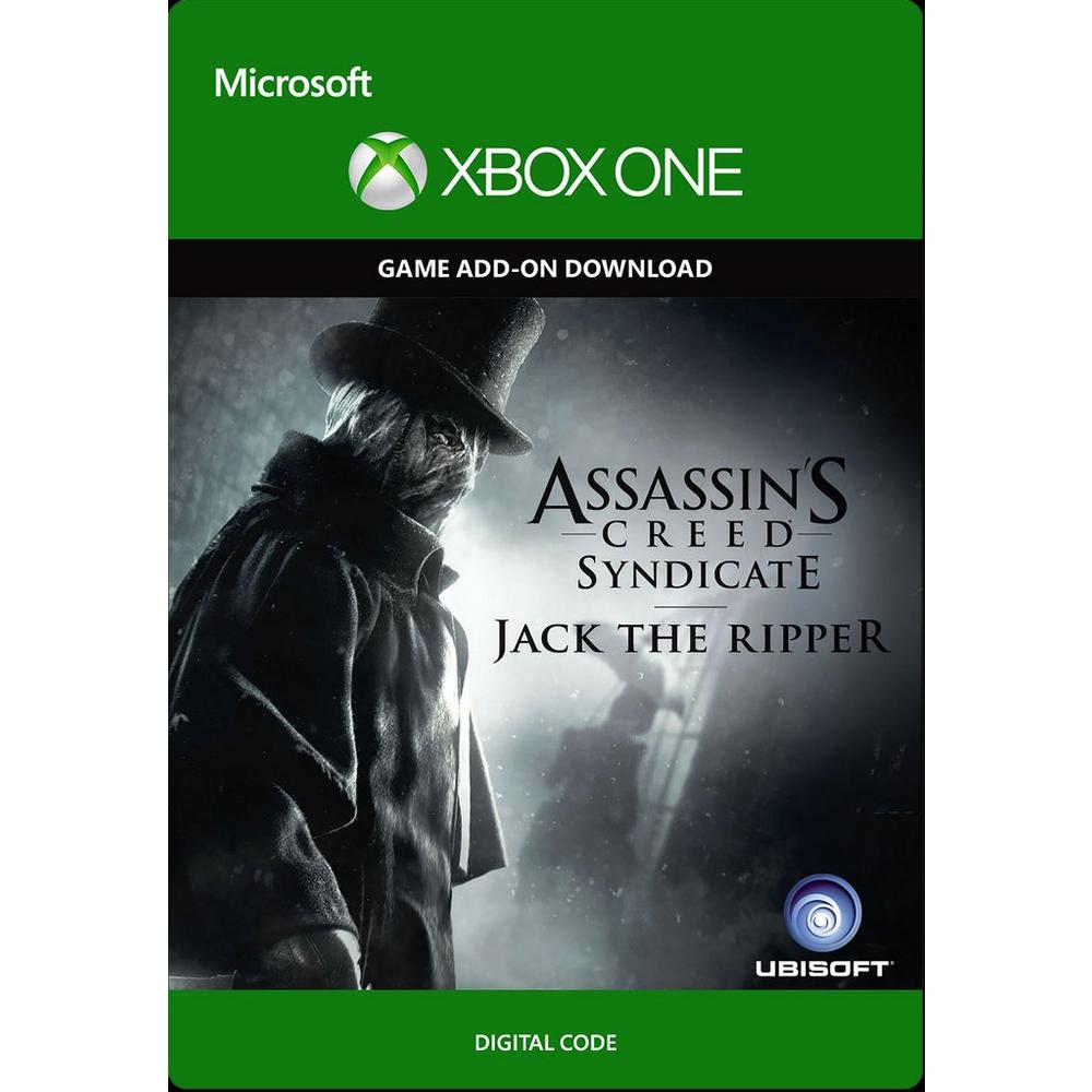 Assassin's Creed Syndicate - Jack the Ripper | Xbox One | GameStop