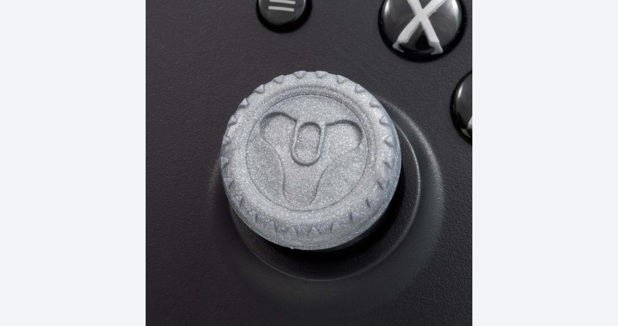 KontrolFreek Destiny CQC Signature Edition - Only at GameStop