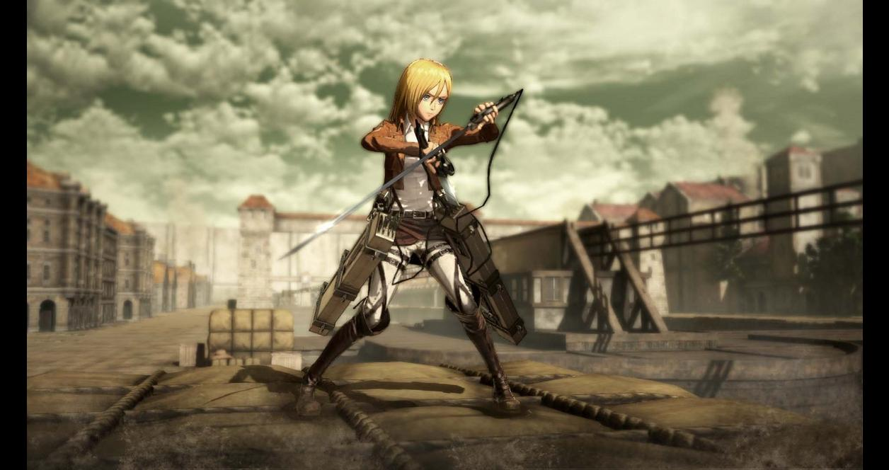 Attack on Titan | Xbox One | GameStop