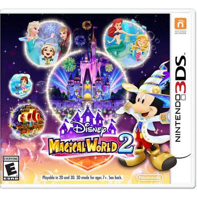 Disney Magical World 2 | Nintendo 3DS | GameStop