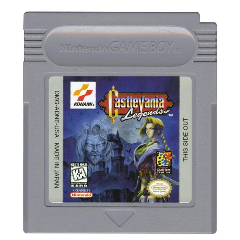 Castlevania: Legends