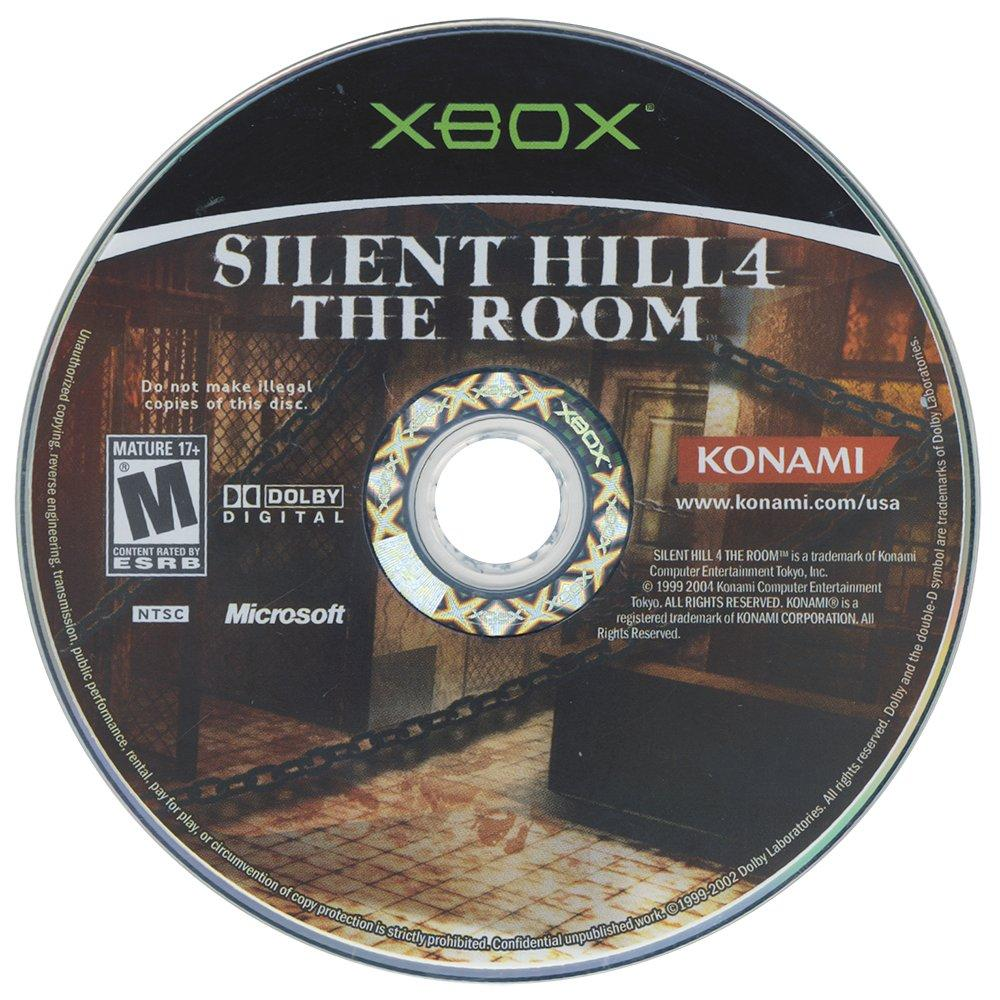 Silent Hill 4: The Room | Xbox | GameStop