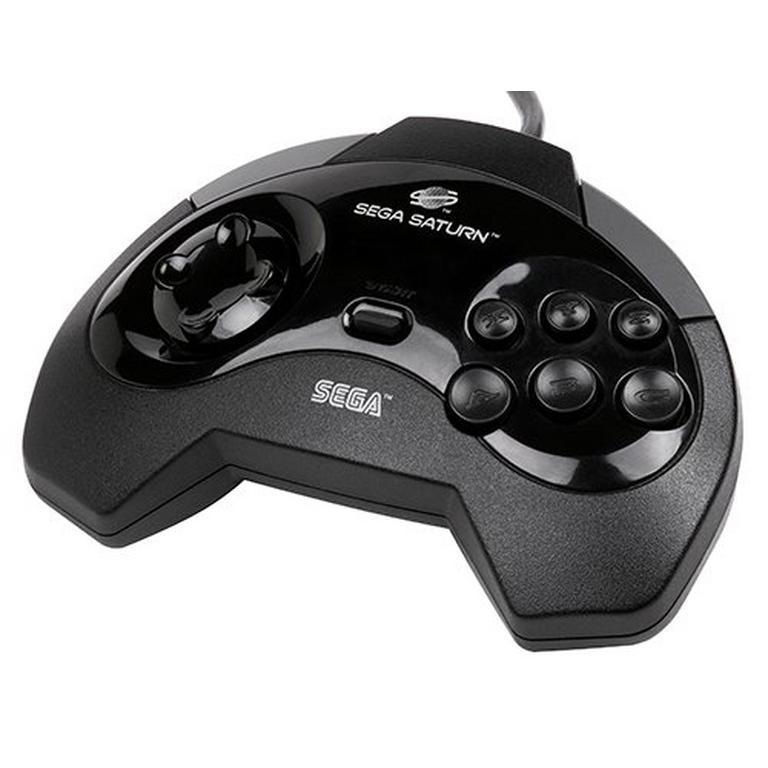 Sega Saturn Controller Model 1