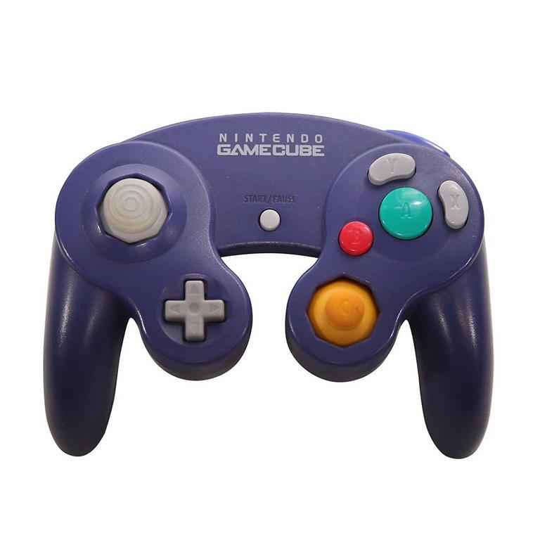 Nintendo Gamecube Controller Game Cube Gamestop