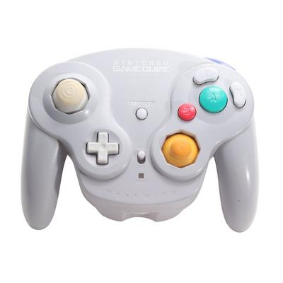 Nintendo GameCube WaveBird Wireless Controller with Receiver