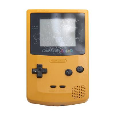 Nintendo Game Boy Color - Dandelion