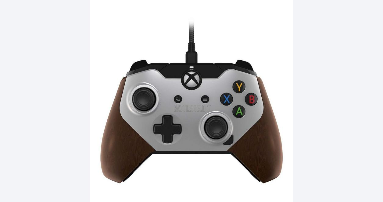 Xbox One Battlefield 1 Wired Controller