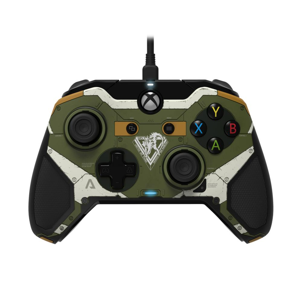 Xbox One Titanfall 2 Official Wired Controller | Xbox One | GameStop