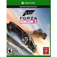 Deals on Forza Horizon 3 Standard Edition Xbox One Digital