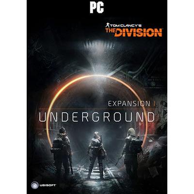 Tom Clancy's The Division Expansion 1 - Underground