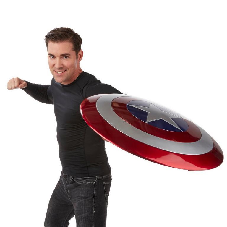 Marvel Legend Captain America Shield