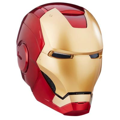 Marvel Legends: Iron Man Electronic Helmet