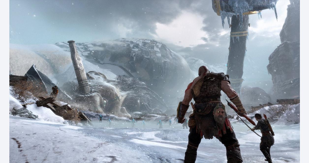 god of war digital deluxe edition gamestop