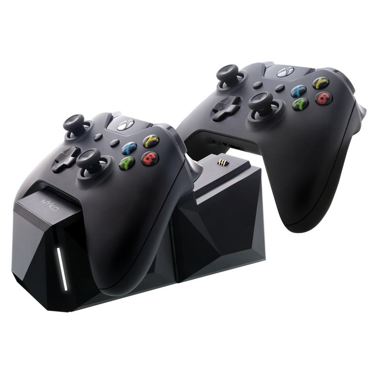 Charge Block Duo for Xbox One