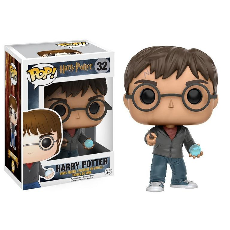 POP! Movies: Harry Potter - Harry with Prophecy