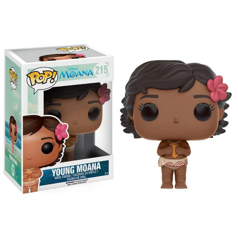 POP! Disney: Moana - Young Moana
