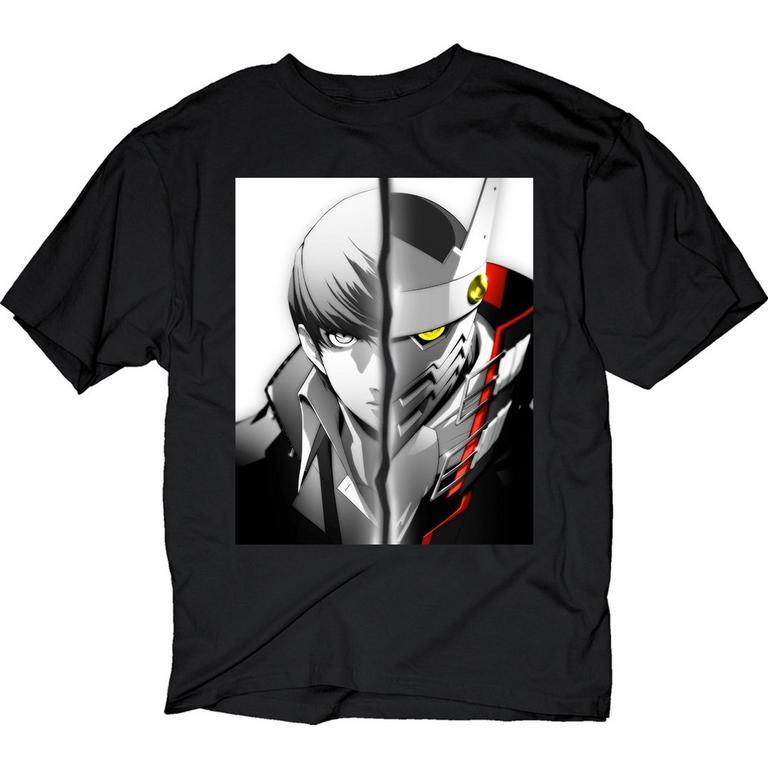 Personna 4 Split Face T-Shirt