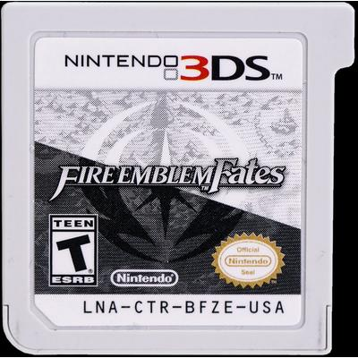 Fire Emblem Fates Special Edition (Game Only)
