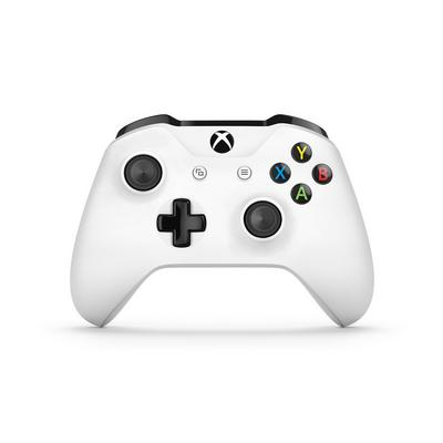 Xbox One Polar White Wireless Controller