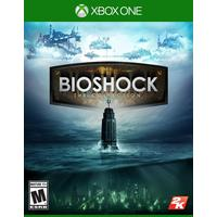 Bioshock: The Collection Xbox One Digital