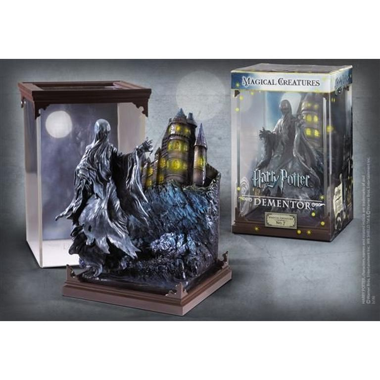 Harry Potter Dementor Magical Creatures Statue