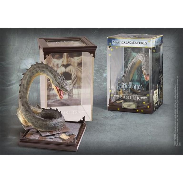 Harry Potter: Magical Creatures No. 3 - Basilisk