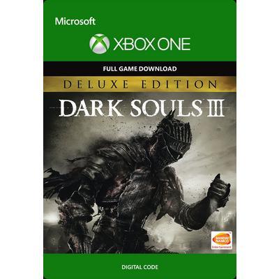 Dark Souls III Digital Deluxe Edition