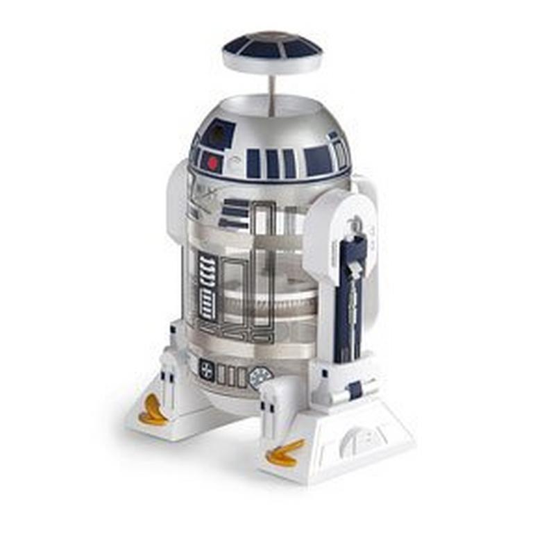 Star Wars R2-D2 Coffee Press - by ThinkGeek