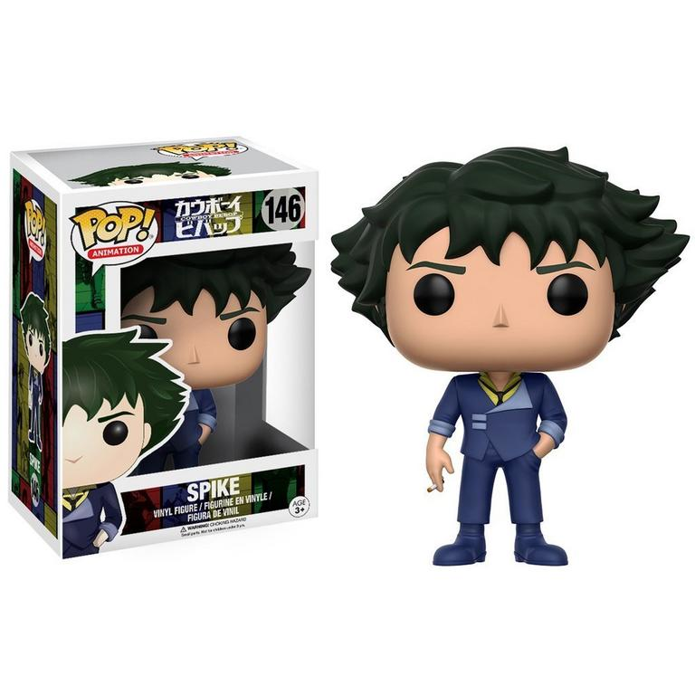 POP! Animation: Cowboy Bebop Spike