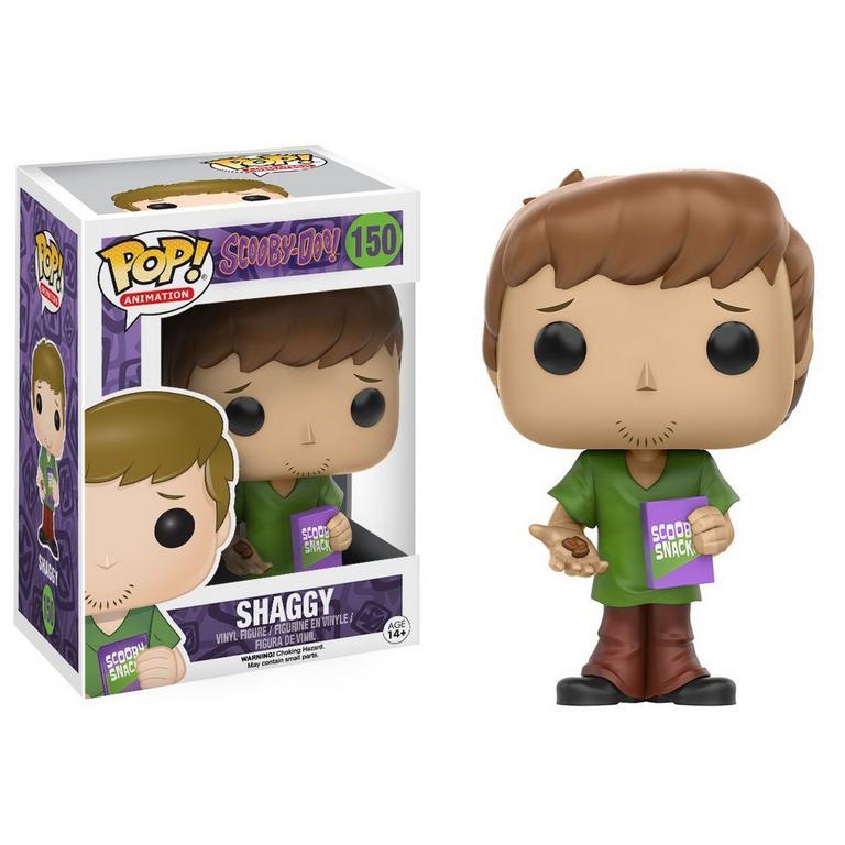 POP! Animation: Scooby Doo Shaggy