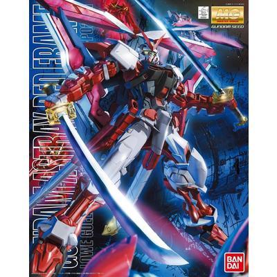 Master Grade 1/100 Gundam Astray Red Frame Custom Model Kit