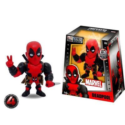 Metal Figure: Deadpool Die Cast Figure