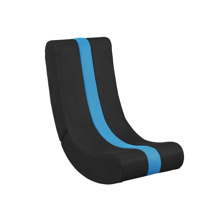 LevelUP Blue Rocker Gaming Chair
