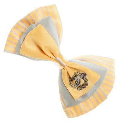 Harry Potter Hogwarts House Bow