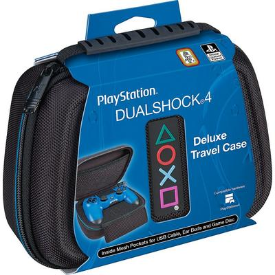 PlayStation DualShock 4 Controller Deluxe Travel Case