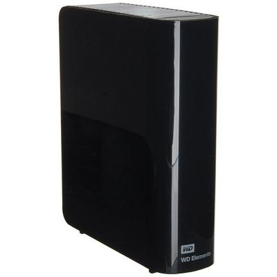 Western Digital Elements 4TB Storage Drive