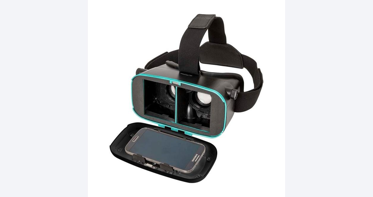 Utopia 360 Virtual Reality Headset