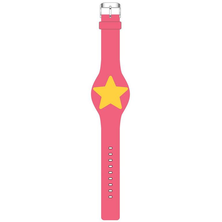 Steven Universe Star Icon Watch