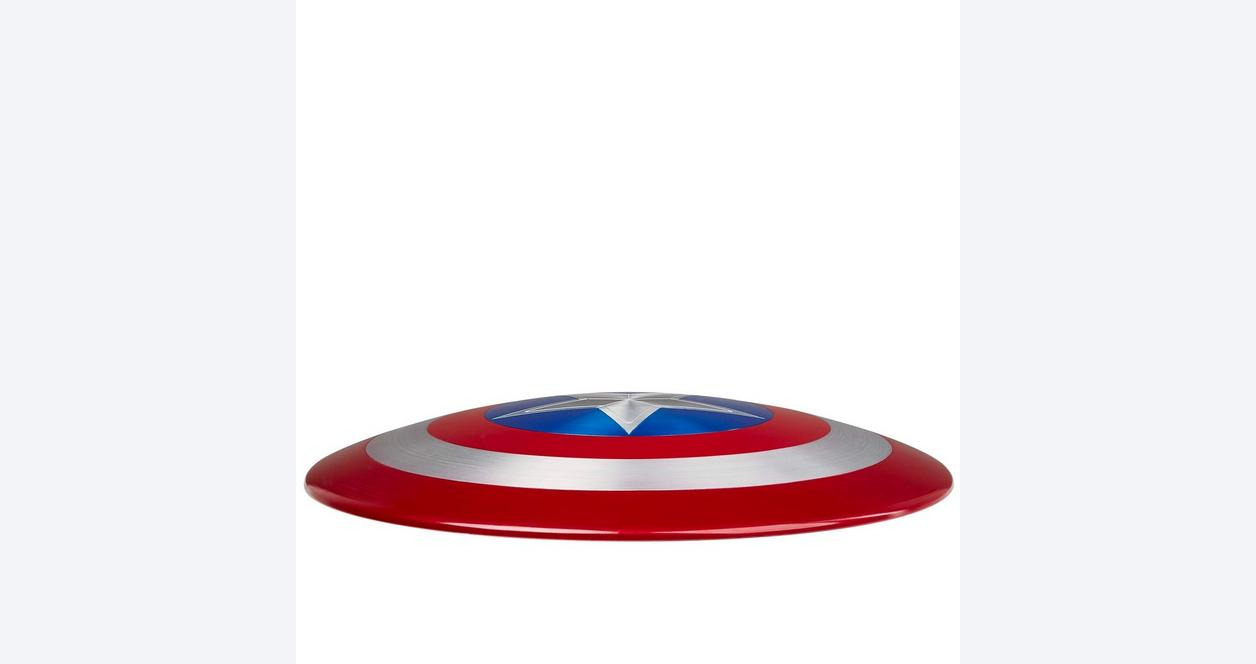Marvel Legends 75th Anniversary Captain America Metal Shield