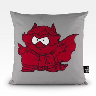 South Park: The Fractured But Whole Fart Pillow