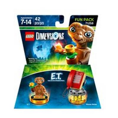 LEGO Dimensions Fun Pack: E.T. The Extra-Terrestrial