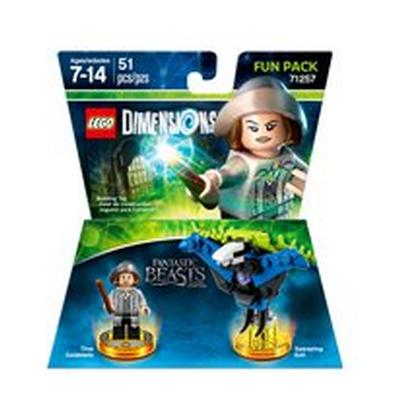 LEGO Dimensions Fun Pack: Fantastic Beasts and Where to Find Them (Tina)