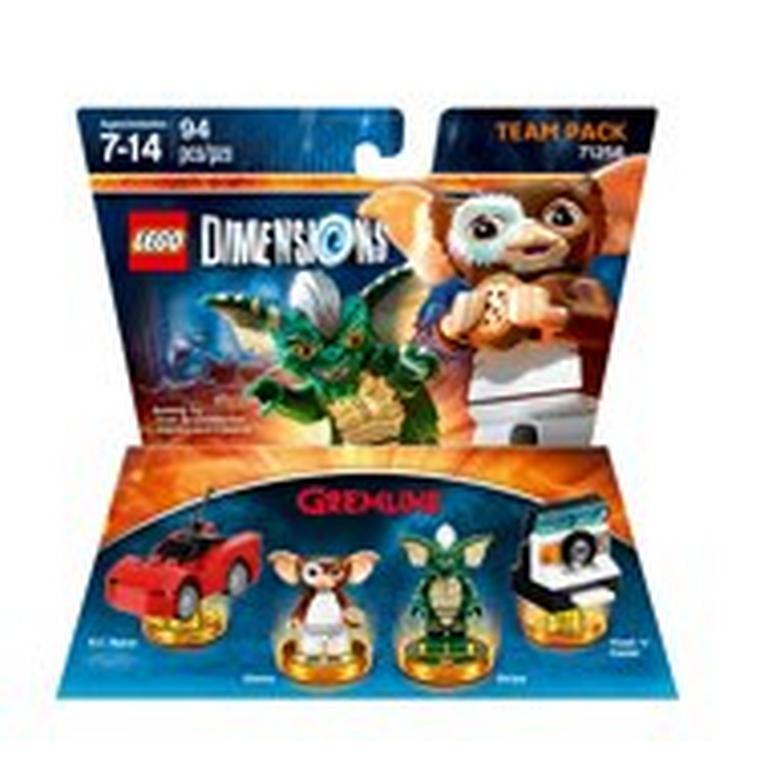 LEGO Dimensions Team Pack: Gremlins