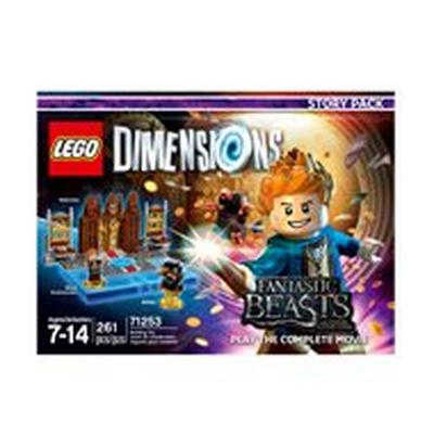 LEGO Dimensions Story Pack: Fantastic Beasts and Where to Find Them