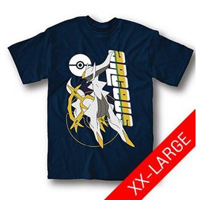 Pokemon Arceus T-Shirt